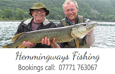 hemmingways fishing